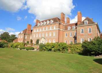 Thumbnail 2 bed flat for sale in Great Maytham Hall, Great Maytham, Rolvenden, Kent