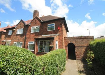 Thumbnail 3 bed semi-detached house for sale in Gorsey Lane, Litherland, Liverpool, Merseyside