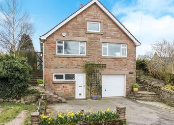 Thumbnail 3 bedroom detached house for sale in Uppertown, Bonsall, Matlock, Derbyshire