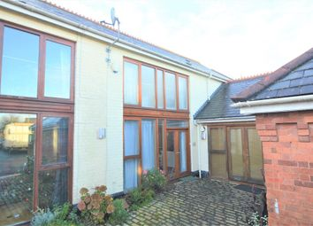 Thumbnail 3 bed mews house for sale in Sivell Place, Heavitree, Exeter, Devon