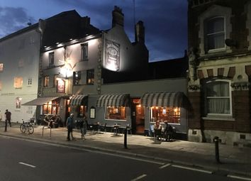 Thumbnail Pub/bar for sale in Southampton, Hampshire