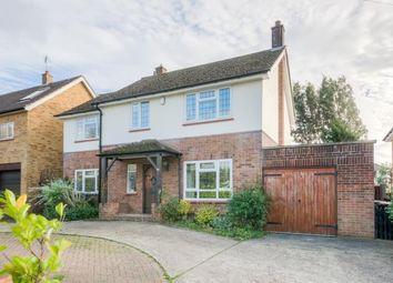 Thumbnail 4 bedroom detached house for sale in Putnoe Lane, Bedford, Bedfordshire