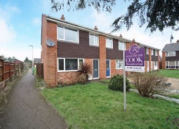 Thumbnail 3 bed end terrace house for sale in Broad Oak Way, Up Hatherley, Cheltenham
