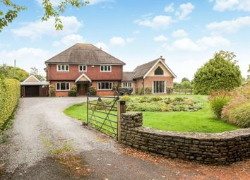 Thumbnail 6 bed detached house for sale in Milton On Stour, Gillingham
