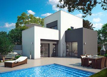 Thumbnail 2 bed villa for sale in Ciudad Quesada, Alicante, Spain