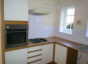 Thumbnail 2 bed flat to rent in Cowgate, Norwich
