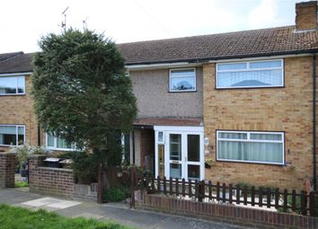 Thumbnail 3 bed terraced house for sale in Lime Walk, Chelmsford