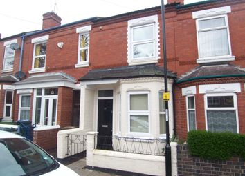 Thumbnail 3 bed property to rent in Kingston Road, Coventry