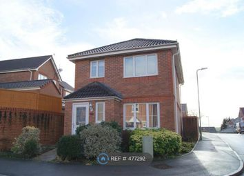 Thumbnail 3 bed detached house to rent in Underwood Place, Bridgend