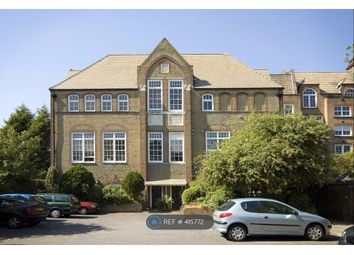 Thumbnail 2 bed flat to rent in Schoolbell Mews, London