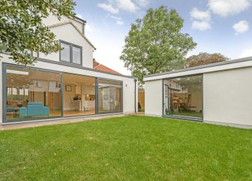 Thumbnail 4 bedroom semi-detached house for sale in Howsman Road, Barnes, London