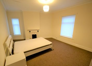 Thumbnail 1 bed detached house to rent in 36 Hewitt Street, Hewitt Street, Warrington