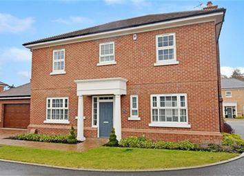 Thumbnail 4 bed property to rent in Grange Walk, Littlewick Green, Maidenhead, Berkshire