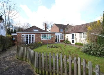 Thumbnail 8 bed detached bungalow to rent in Tollhouse Cottages, Dereham Road, New Costessey, Norwich