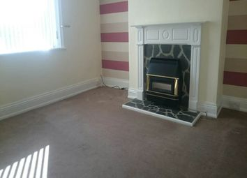 Thumbnail 2 bed terraced house to rent in Westminster Road, Bradford