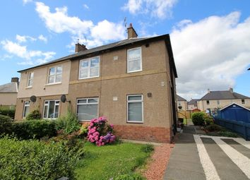 Thumbnail 2 bed flat for sale in 50 Cedar Street, Grangemouth