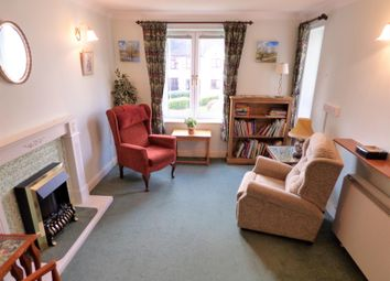 Thumbnail 2 bedroom flat for sale in Barclay Court, Trafalgar Road, Cirencester