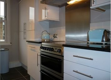 Thumbnail 2 bedroom flat to rent in Park Close, Oxford