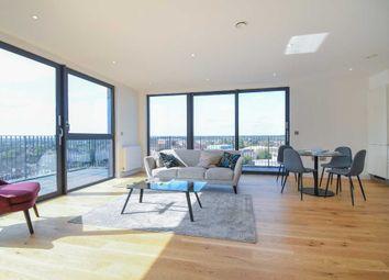 Northolt Road, Harrow, North West London HA2. 2 bed flat for sale