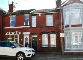 Thumbnail 2 bed terraced house for sale in Frostoms Road, Workington, Cumbria