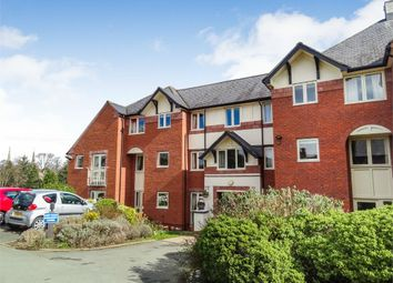 Thumbnail 1 bed flat for sale in Longden Road, Shrewsbury, Shropshire