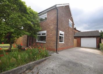 Thumbnail 3 bed detached house for sale in Cinnamon Hill Drive South, Walton Le Dale, Preston, Lancashire
