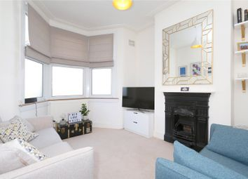 Thumbnail 1 bed flat for sale in Mitchley Road, Tottenham, London