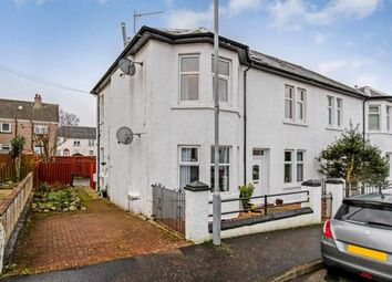 Thumbnail 3 bedroom maisonette for sale in Haco Street, Largs, North Ayrshire, Largs