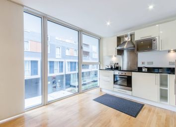 Thumbnail 1 bed flat for sale in Lanterns Way, Canary Wharf