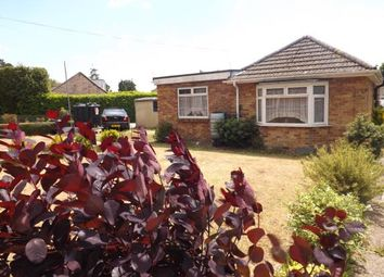 Thumbnail 3 bedroom bungalow for sale in Warsash, Southampton, Hampshire