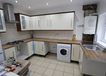Thumbnail 5 bed terraced house to rent in Radnor Street, Stretford