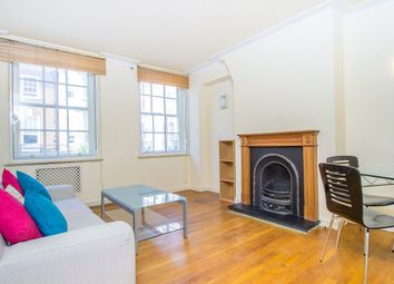 Thumbnail 1 bed flat to rent in 54-57 Devonshire Street, London