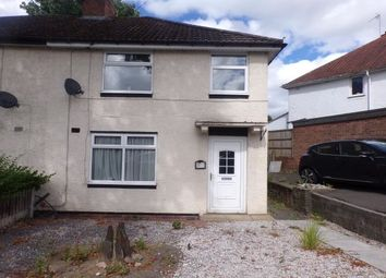 Thumbnail 3 bed property to rent in Lincoln Road, Smethwick
