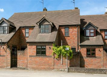 Thumbnail 3 bed terraced house for sale in High Street, Great Missenden, Buckinghamshire