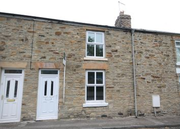 Thumbnail 2 bed terraced house to rent in School Street, Howden Le Wear, Crook