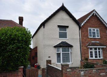 Thumbnail 3 bed semi-detached house for sale in Saville Street, Walton-On-The-Naze