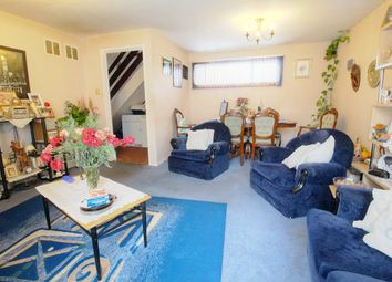 Thumbnail 3 bed end terrace house for sale in Flamsteed Heights, Eddington Hill, Pease Pottage, Crawley