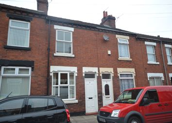 Thumbnail 2 bed terraced house to rent in Smith Child Street, Tunstall, Stoke-On-Trent