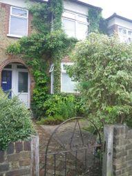 Thumbnail 1 bed maisonette to rent in Brampton Road, East Croydon, Croydon