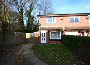2 bed semi-detached house to rent in Wysall Road, The Glades, Northampton NN3