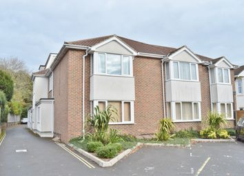 Thumbnail 1 bed flat to rent in Station Road, Netley Abbey