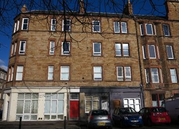 Thumbnail 1 bedroom flat to rent in Dalmeny Street, Leith, Edinburgh