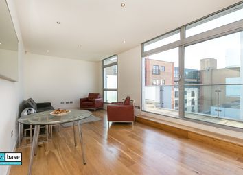 Thumbnail 3 bed flat to rent in The Foundry, 8 Dereham Place, Shoreditch