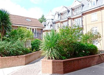 Thumbnail 2 bed flat for sale in Royal Swan Quarter, Leret Way, Leatherhead, Surrey