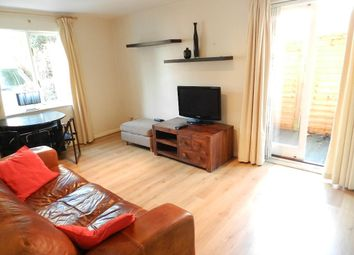 Thumbnail 1 bed flat to rent in Winders Road, London