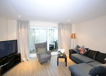 Thumbnail 4 bed terraced house to rent in Warfield Road, London, London