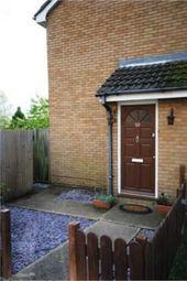 Thumbnail 1 bed semi-detached house to rent in Lionheart Way, Bursledon, Southampton