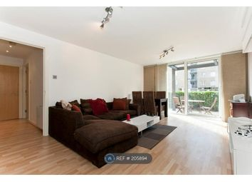 Thumbnail 2 bed flat to rent in Medland House, London