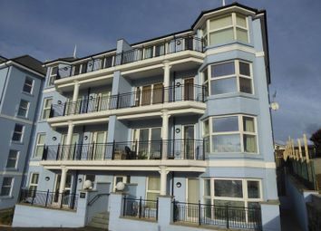 Thumbnail 2 bed flat for sale in 4 Imperial Lodge, Ocean Castle Drive, Port Erin