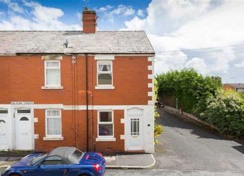 Thumbnail 2 bedroom terraced house to rent in Old Row, Marsden Street, Kirkham, Preston